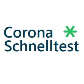 Corona Schnelltest kostenlos Logo